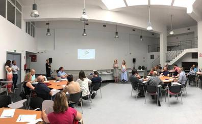 La UEx ya diseña su Semana del Empleo y el Emprendimiento