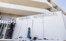 35 trabajadores comenzarán en agosto en la nueva residencia de Ciudad Jardín en Plasencia