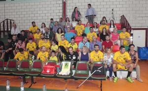 Villafranca tendrá equipo de balonmano en Segunda Nacional