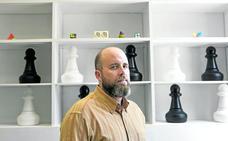 «El ajedrez libera el estrés»