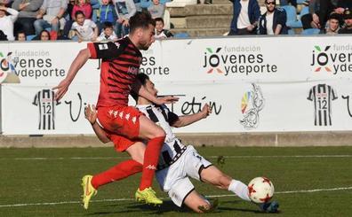 La Segunda B arranca con un derbi Mérida-Don Benito y un Cartagena-Badajoz