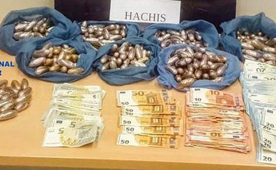 Dos detenidos por lesiones y tráfico de droga tras un ajuste de cuentas en Don Benito