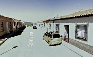 Nueve hombres resultan heridos por inhalación de humo en un incendio en La Parra