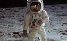 'Apollo 11', el viaje a la Luna como nunca se había visto