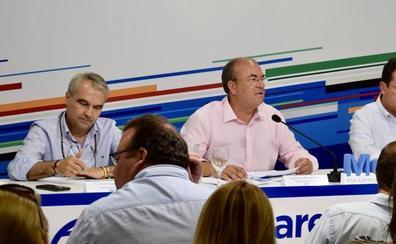 El PP propondrá en la Asamblea a José Antonio Monago como senador autonómico