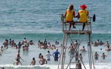 Mueren tres bañistas en Sitges, Dénia y Benalmádena