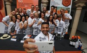 Rafael Amargo regresa al Festival de Mérida con un 'Dionisio' «muy polar»