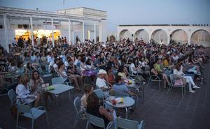 Musical, comedia y drama en las noches de cine de la terraza López de Ayala