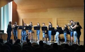 Los alumnos del Conservatorio de Almendralejo podrán recibir las clases de música en el Carolina Coronado
