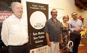 Plena Moon llega a Cáceres para amenizar las noches de luna llena