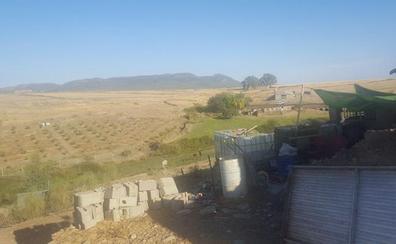 La Fiscalía pide más de quince años de prisión por una agresión con una escopeta en Acedera