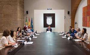 El Consejo de Gobierno nombra a los secretarios generales de 5 de las 9 consejerías