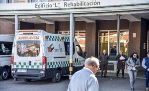 Ambulancias Tenorio dejó de abonar 2,5 millones de euros en 2018, según el sindicato CSIF