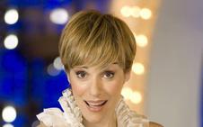 Anabel Alonso será la maestra de ceremonias del concierto del Día de Extremadura en el Teatro Romano