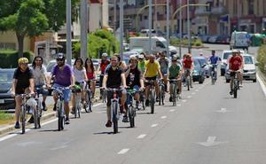 La Policía Local de Zafra realiza la primera campaña de tráfico dirigida a los ciclistas