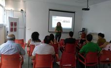 Una treintena de personas se da cita en los desayunos Networking en el CID de Talavera la Real