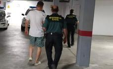 Detenido en Murcia un hombre buscado por el juzgado de Mérida por estafa