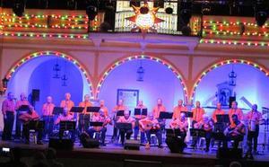 El grupo Son de Los Santos celebra su décimo aniversario con dos actuaciones