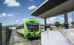 Un operario de Jerez de los Caballeros muere arrollado por un tren cerca de Lisboa