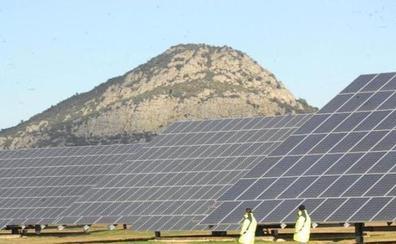 La fotovoltaica de Usagre recibirá 285 millones de financiación europea