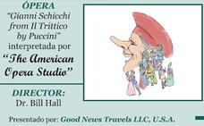'The American Opera Studio' llega el jueves a Plasencia