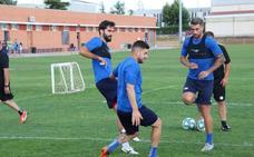 Josema cierra la defensa del Extremadura