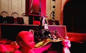 El arzobispo de Toledo arremete contra una exposición sobre la pederastia en la Iglesia