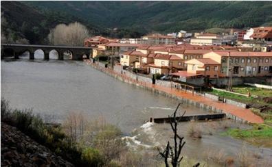 La comarca de Las Hurdes recupera la cobertura de Movistar tras seis días sin señal