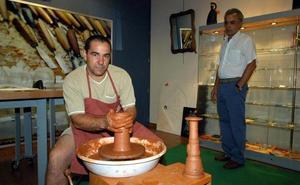 Salvatierra recupera la celebración de Santa Justa y Santa Rufina, patronas de los alfareros