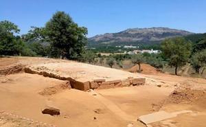 Localizan en Marvão el quinto anfiteatro de la antigua Lusitania