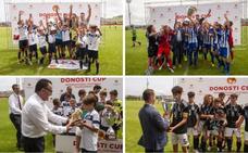 El futuro del fútbol español está garantizado