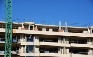 El PIB extremeño creció un 2,4% en el primer trimestre animado por la construcción y los servicios