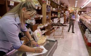 Extremadura tiene 404.940 afiliados y 34.078 empresas con asalariados
