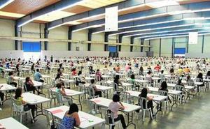 Se convocan las pruebas para constituir las listas de espera de titulados y técnicos de Empleo