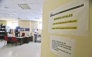 Más de 560 familias emeritenses se acogen a las ayudas de mínimos vitales