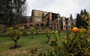 Los 40.000 libros que los jerónimos se llevaron de Yuste regresan mañana al Monasterio