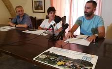 El IV campus de fútbol base de Trujillo fomenta los valores del deporte