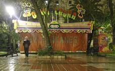 El Ayuntamiento de Cáceres sacará a concurso los cacharritos