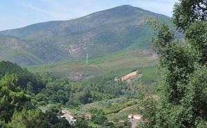 Los hosteleros de Hurdes y Sierra de Gata rechazan la creación de un parque eólico