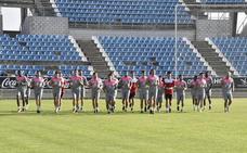 El Badajoz jugará dos amistosos ante el Lleida y el Baniyas en Marbella