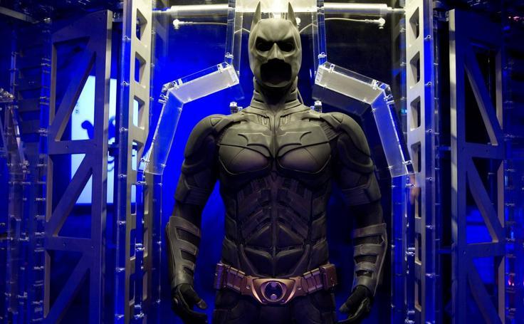 80 aniversario de Batman en el Comic Con Museum de San Diego