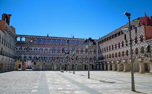Nueva visita guiada por el casco histórico de Badajoz, este sábado