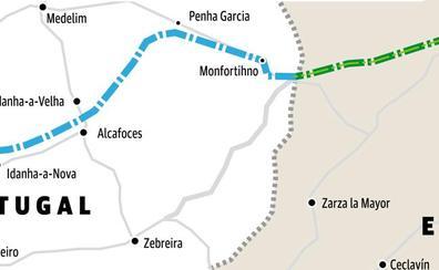 Autoridades locales reclaman en la Feria Rayana el enlace de la EX-A1 con Castelo Branco