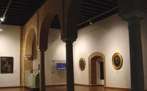Universitarios de Sevilla restauran obras del Museo de Santa Clara de Zafra