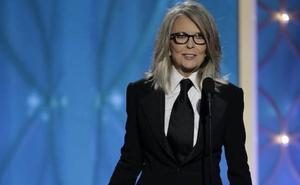 Diane Keaton, 35 años sin citas románticas