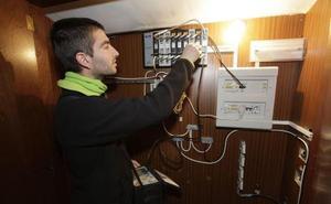 Los encendidos de las nuevas frecuencias de la TDT comienzan el miércoles en Cáceres