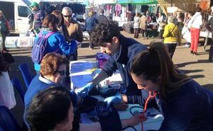 El consistorio de Don Benito pide los módulos de pintura decorativa, promoción turística y animación deportiva
