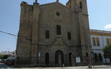 La restauración parcial de Los Hermanos, en Trujillo, durará cinco meses