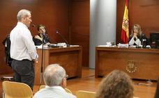 El PP decidirá el futuro de Aguilera tras su condena por violencia de género