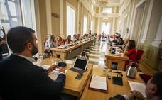 Todos los grupos municipales piden la segunda fase del nuevo hospital de Cáceres
